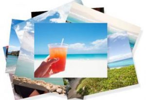 Photography Print products