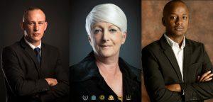 Business Headshots and portraits