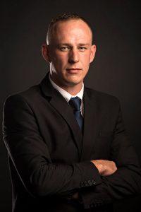 Corporate Headshots and portraits